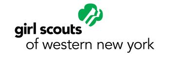 Girl Scouts of Western New York